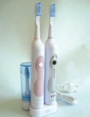 periute dentare electrice